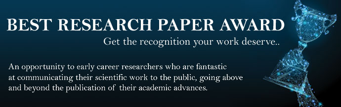 Material Science Research India | An International Peer Reviewed
